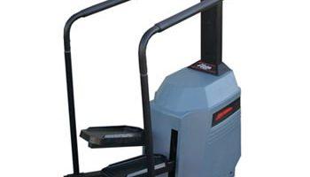 Stepper HR 9500
