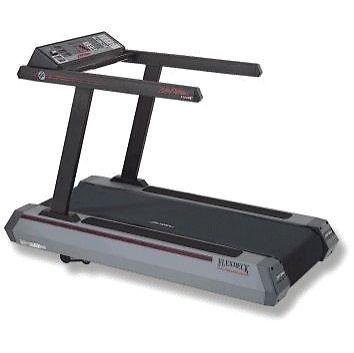 Life Fitness 9500 HR